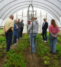 Northeast Iowa Food and Farm Coalition